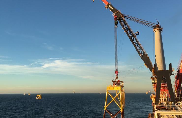 HMC - Greater Changhua Offshore Windfarm